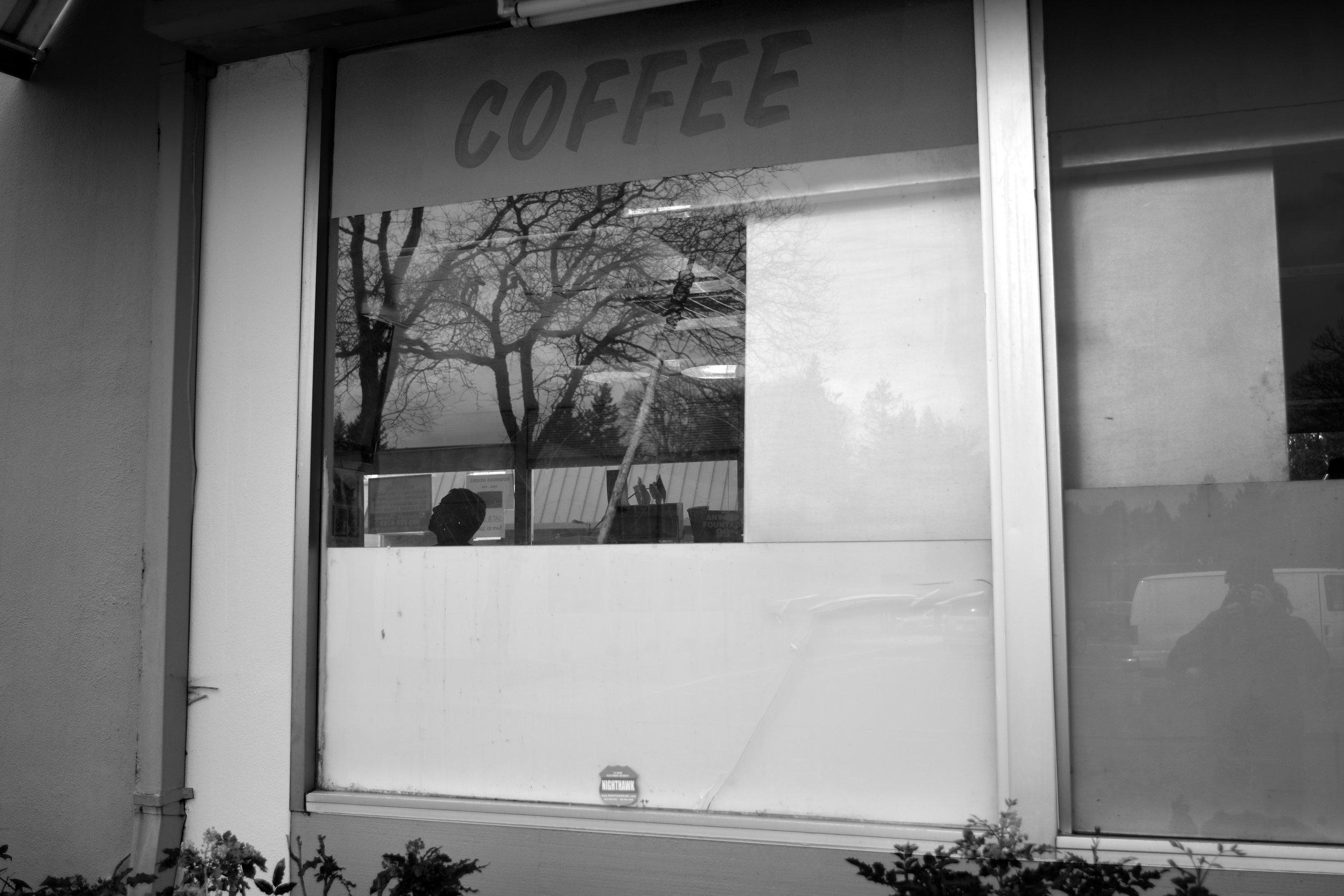 Max Hinz: Coffee