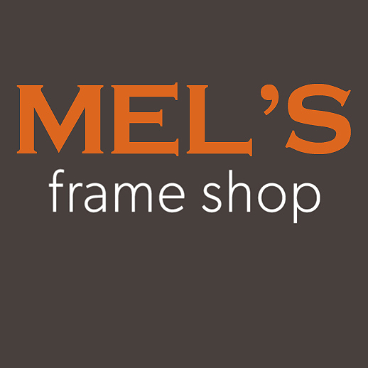 Mel's Frame Shop  Located in the heart of downtown Portland, Oregon, Mel's Frame Shop is a full service custom frame shop and fine art gallery. This local small business has over 20 years of framing and art experience. You will receive the best quality custom framing and local art at a competitive price.