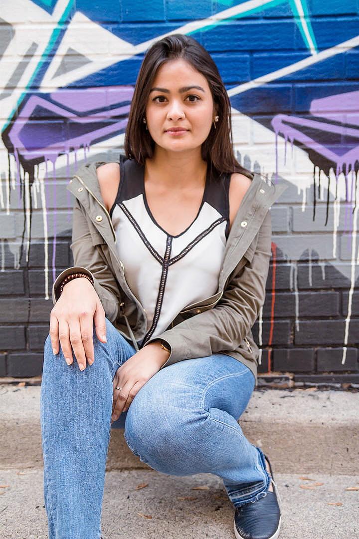 Ankita Mehta