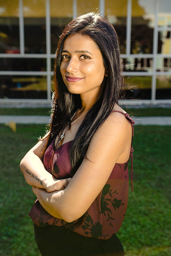 Rashika Mukherjee