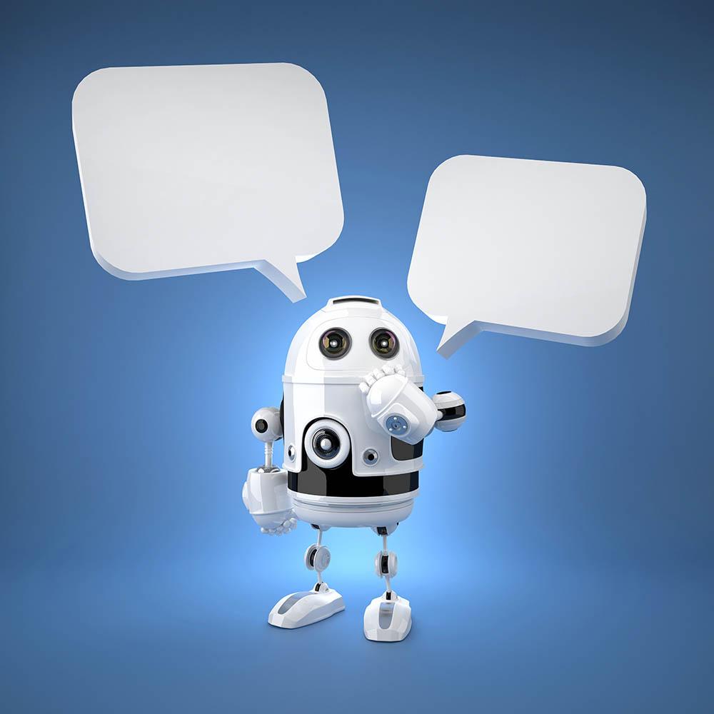 cute chatbot