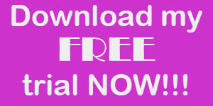 """sample call to action button that reads """"download my free trial now!!!"""""""