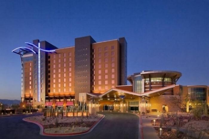 WILD HORSE PASS HOTEL AND CASINO    CHANDLER, AZ