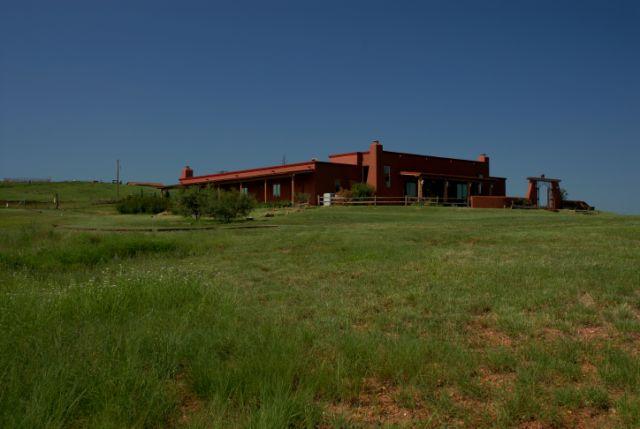 La Hacienda de Sonoita (Sonoita, AZ)