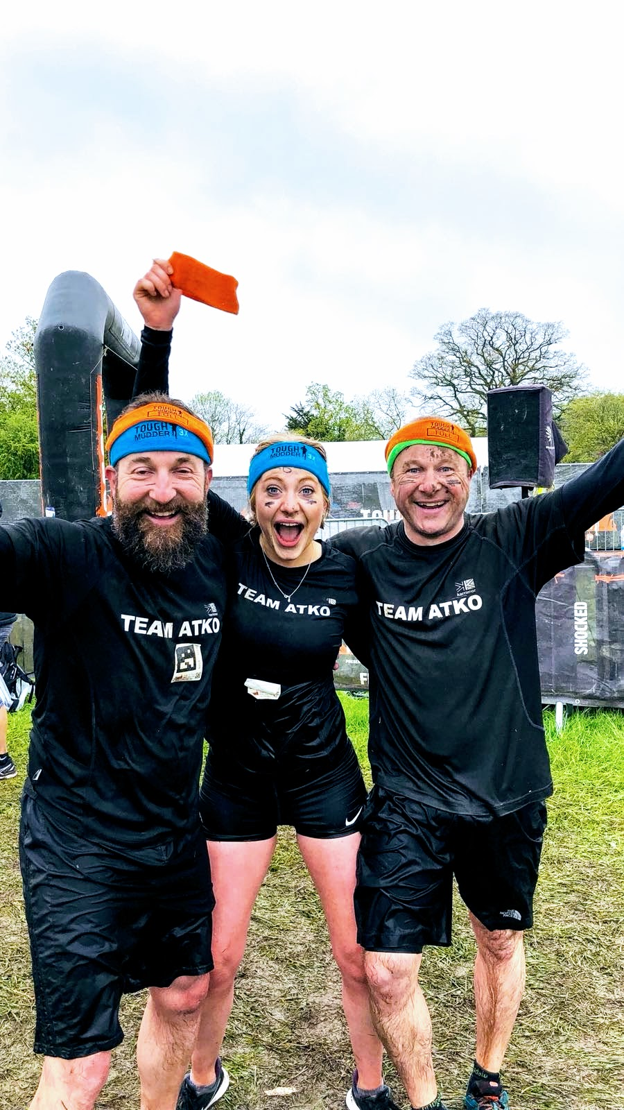 Atkos-Tough Mudder LW 2018