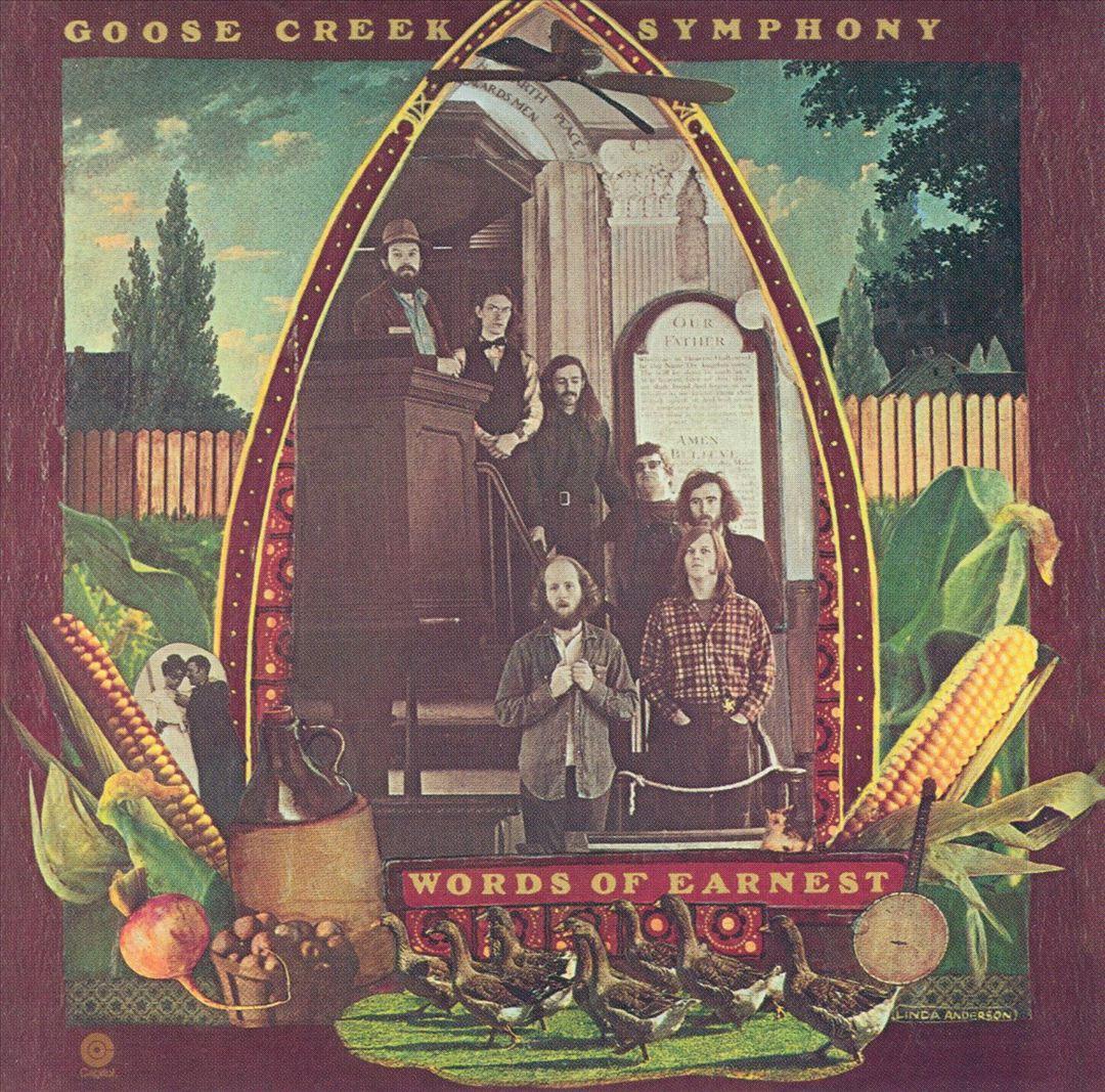 Goose Creek Symphony