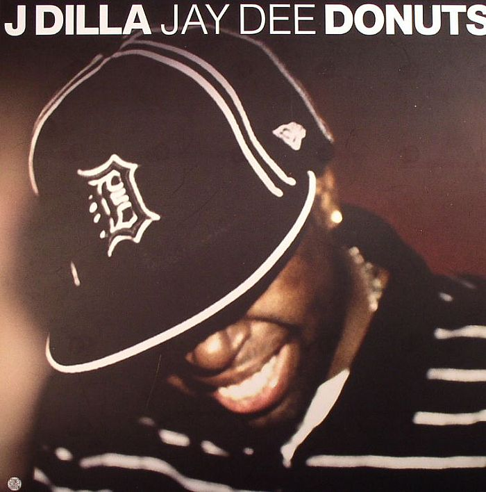 Jay Dee Donuts