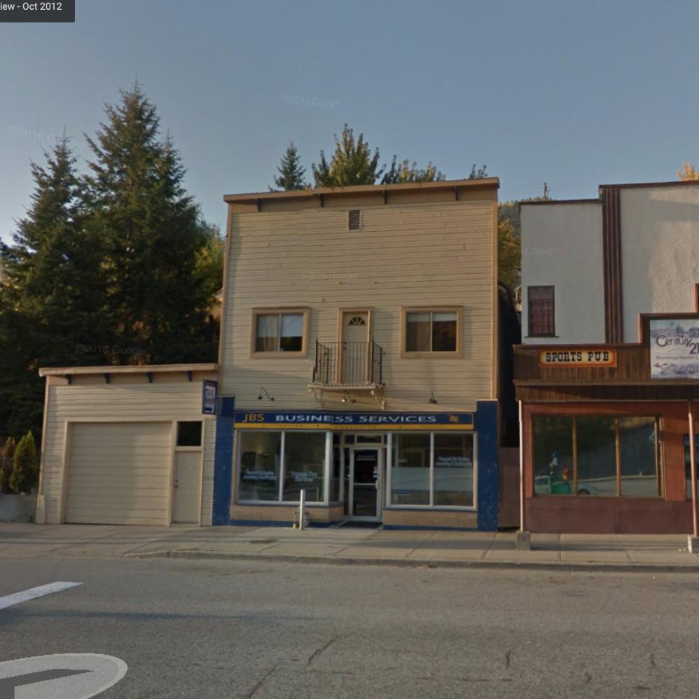 776 Rossland Avenue, Trail, BC