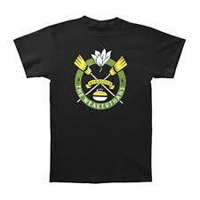 Weakerthans T-shirt