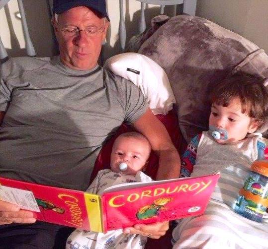 white gpa bedtime rdg infant + toddler hay hat X'd swords CROPcopy.jpeg