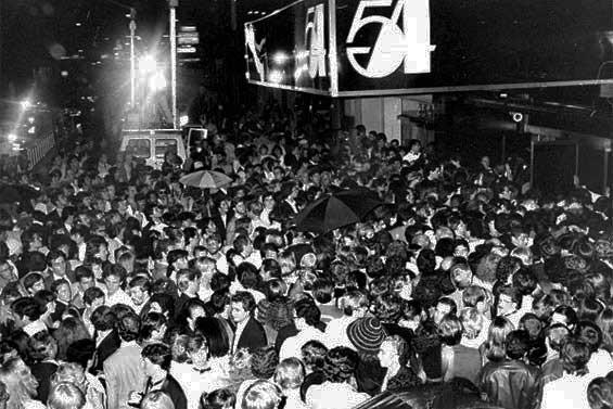 Studio 54, New York