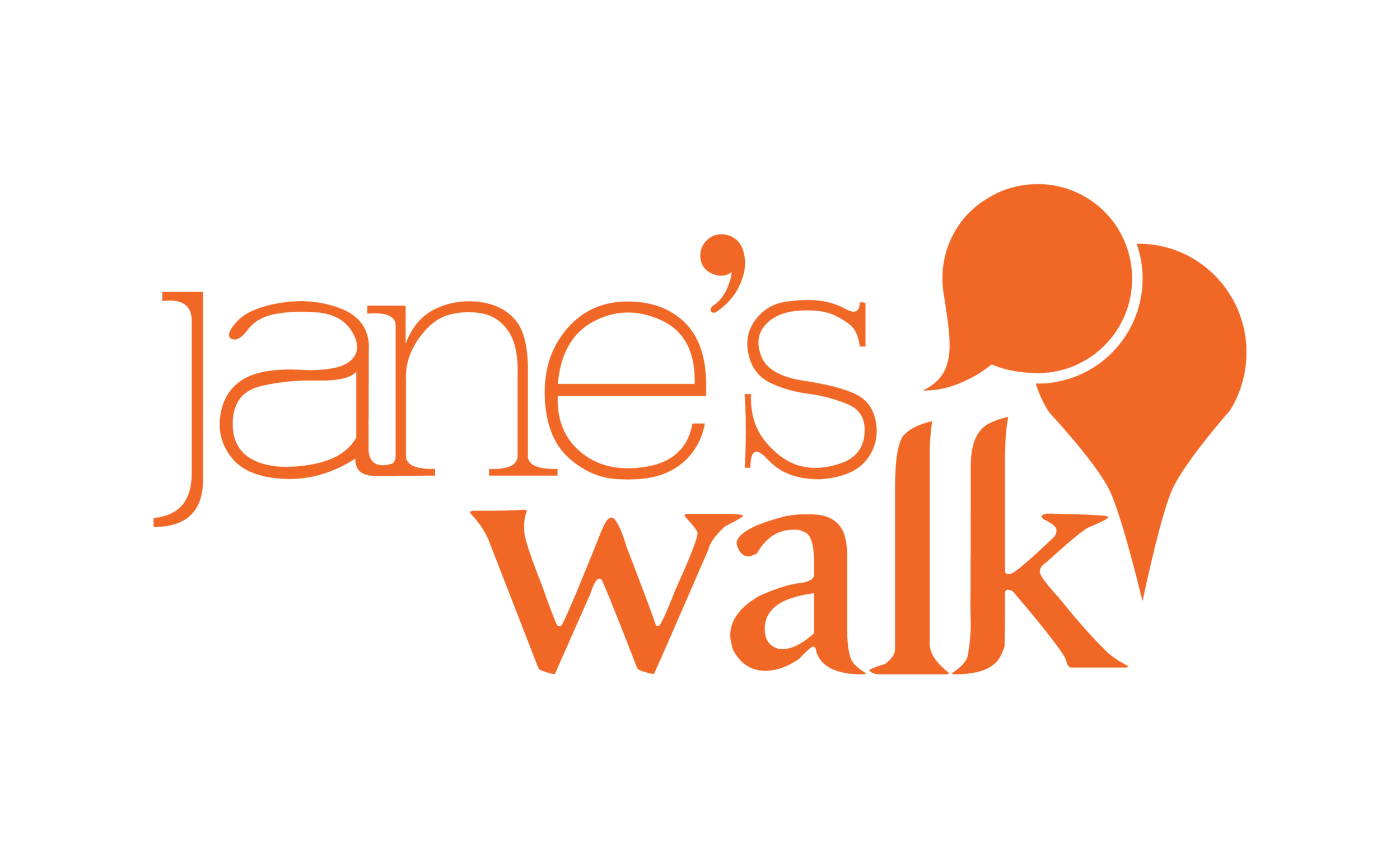 """Jane's Walk Toronto 2019 - """"The hiring of G2 PR + Events for Jane's Walk Toronto 2019 was an exciting step for our Steering Committee. We were immediately inspired by their energy and fresh ideas. With the Festival now more than 10 years old, we felt it was important to look outside the downtown urbanist core to find a team that would bring a different perspective. And they delivered!Juan's tenacity and goodwill with media contacts was stellar. We recorded a great return on his outreach and Toronto remains well aware and inspired by Jane's Walk to this day.The planning and execution of all tasks regarding the Festival launch were very professional. Their management of equipment bookings, space and finding resources was highly organized. Their attention to detail was obvious when seen through the lens of a party guest. Creative, fun and energetic! And that energy flowed through into the Festival weekend. We had a wonderful turnout and a huge diversity of walks. They have made a mark on the city through their work.I would recommend G2PR for any event management and engagement activities. They were a joy to work with.""""-Geraldine Cahill, Director Jane's Walk"""