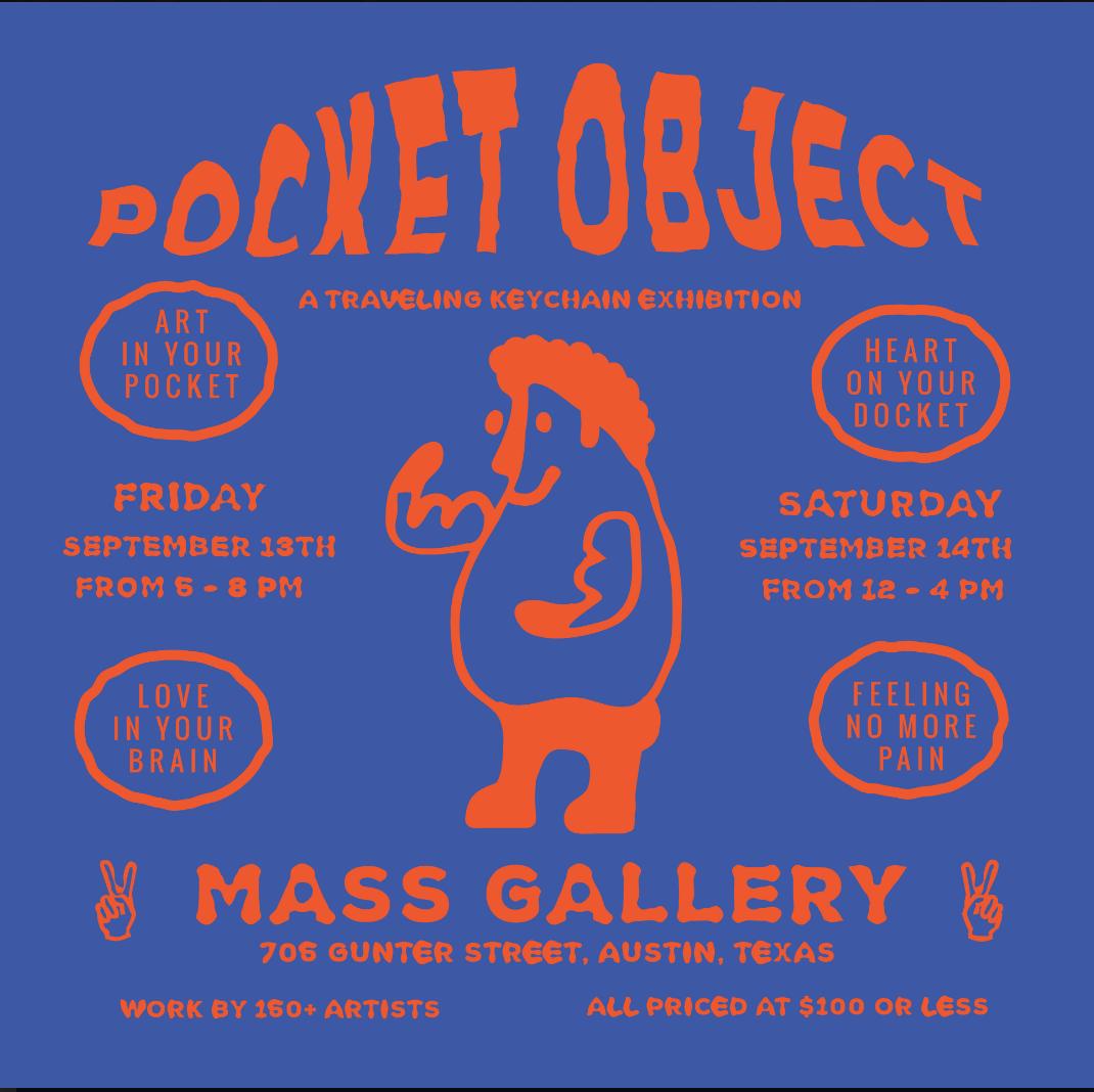 Flyer by Mason McFee