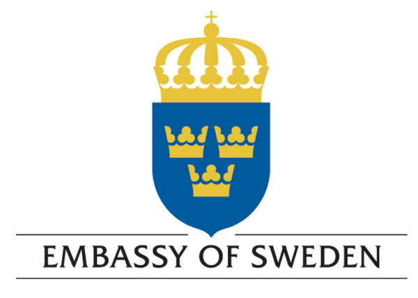 """Embassy of Sweden, Berlin, Germany   The following is placeholder text known as """"lorem ipsum,"""" which is scrambled Latin used by designers to mimic real copy. enas non leo laoreet, condimentum lorem nec, vulputate massa. Donec eget risus diam."""