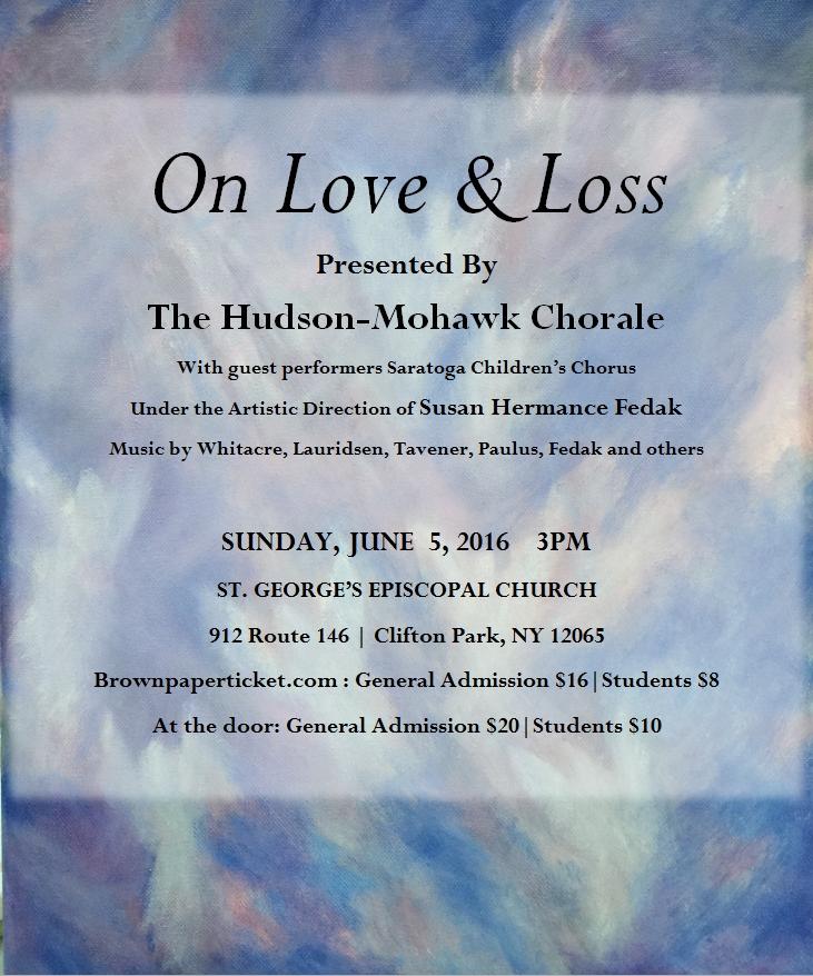On Love & Loss
