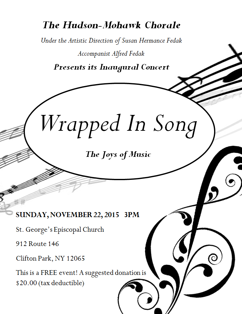 Wrapped In Song: The Joys of Music