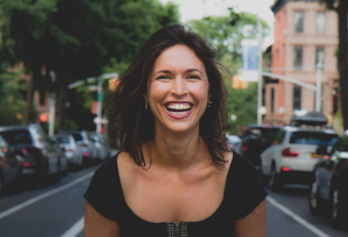 Sybil Ottenstein - brand strategist and EXECUTIVE coach