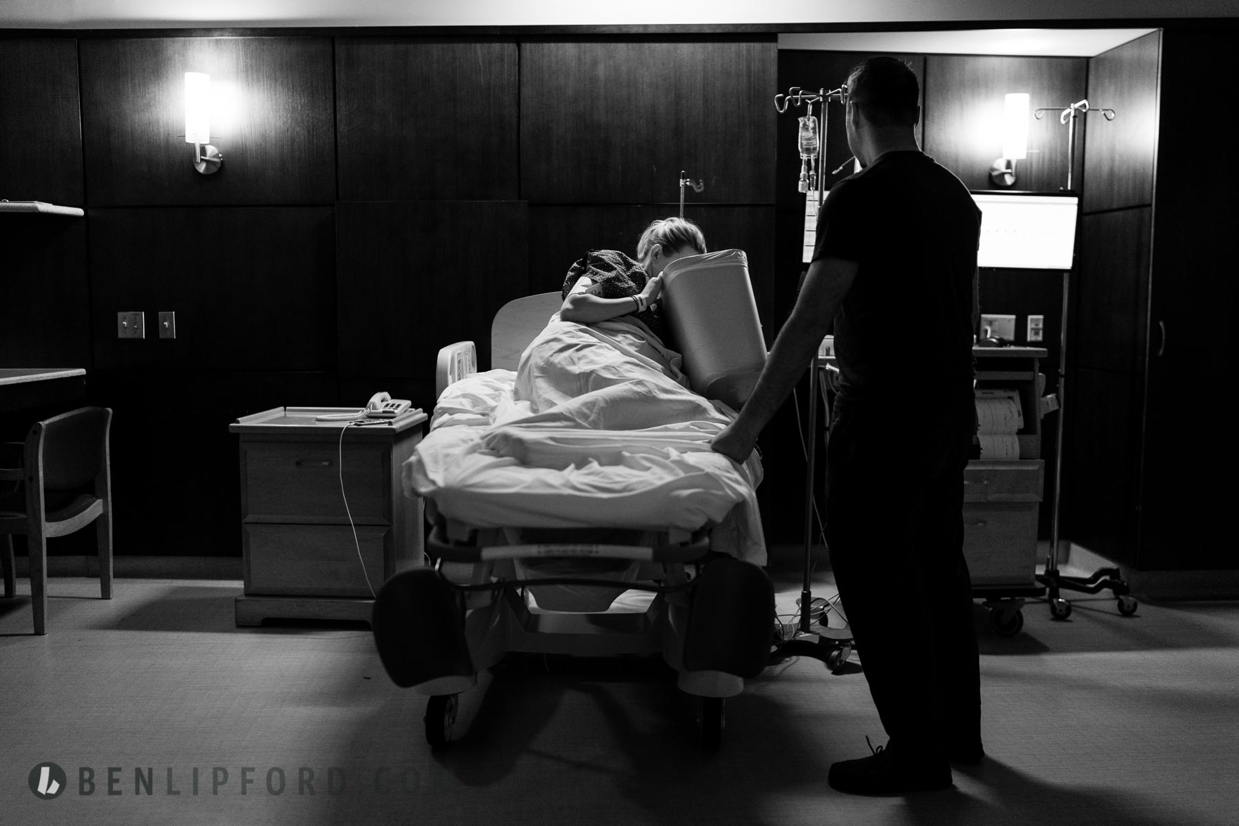 Izzie Birth Story Northside Hospital Forsyth Photography