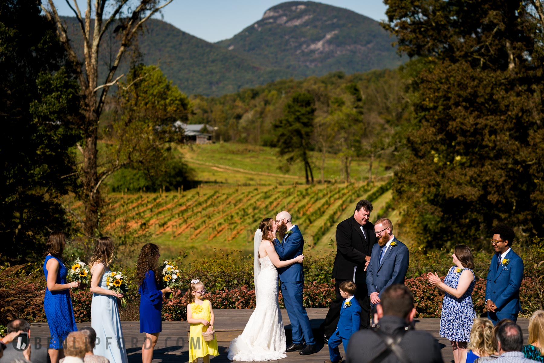 Kasia And Ben S Wedding Ben Lipford Photography
