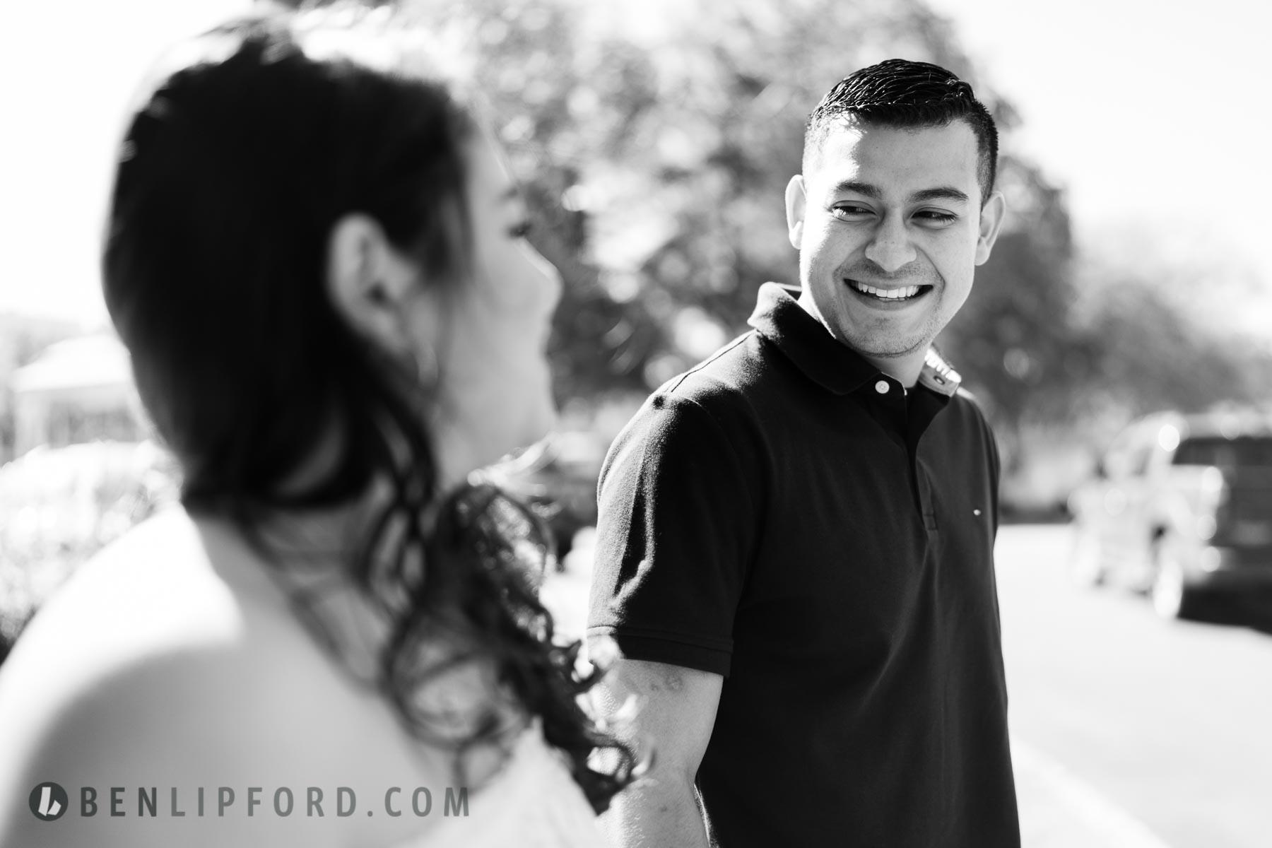 Isabella Jose Portrait Photography Birth Annoucement