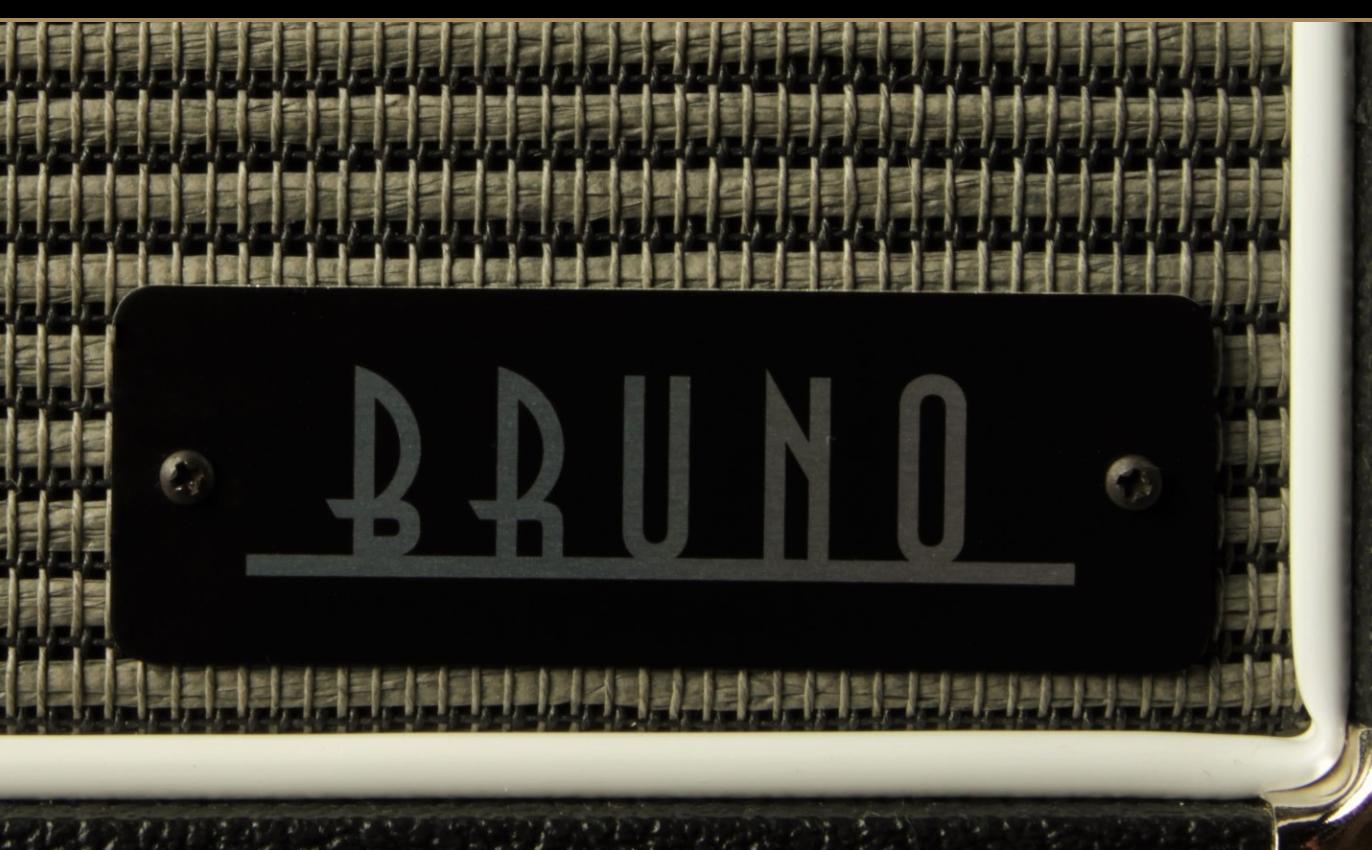 Bruno Amplification