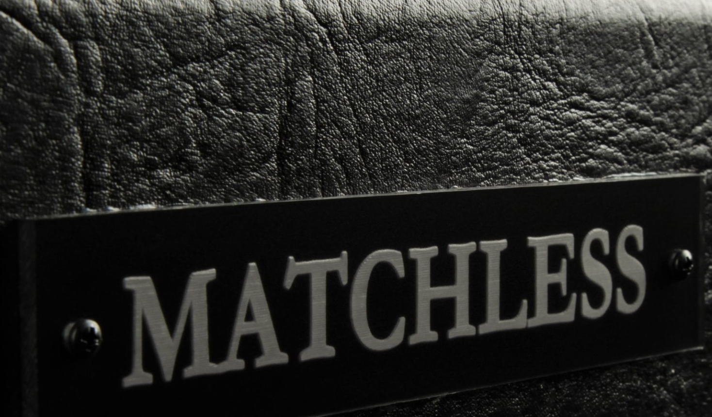 Matchless Amps