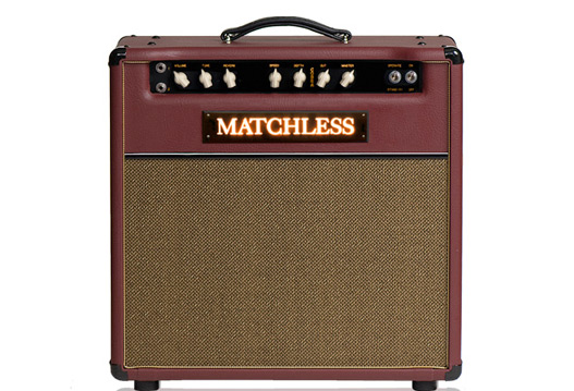 Matchless Cobra   The single channel Cobra is a 30 watt amplifier based on the C-30 power section and offers both Reverb and Tremolo