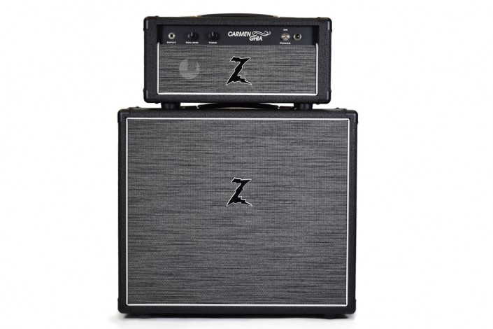 "Dr.Z Carmen Ghia   ""This is an amp that no studio should be without."" – Dr. Z"