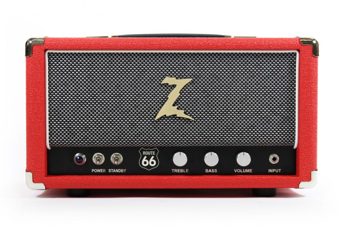 "Dr.Z Route 66   ""It makes other amps sound thin by comparison; like drinking skim milk rather than a milkshake"" – Dr. Z"