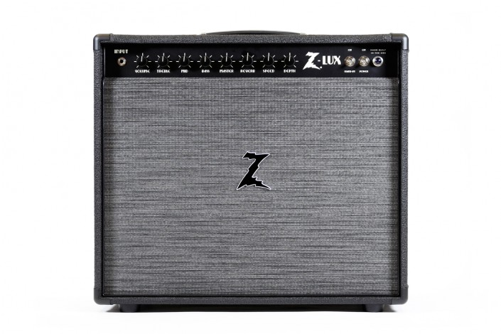 "Dr.Z Z-Lux   ""The Z-LUX is the best amp I own!"" – Joe Walsh"