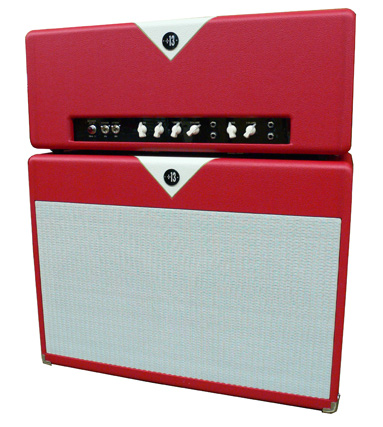 Divided by 13 RSA 23   Combining the best attributes of several of our favorite British amplifier formats, the RSA 23 presents a truly unique and stand-alone sonic signature rarely heard before