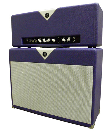 Divided by 13 RSA 31   Refined and voiced closer to our favorite EL84 30 Watt amplifier from England, the RSA 31 offers a little more pronounced midrange and is a little more aggressive than the ERT 33