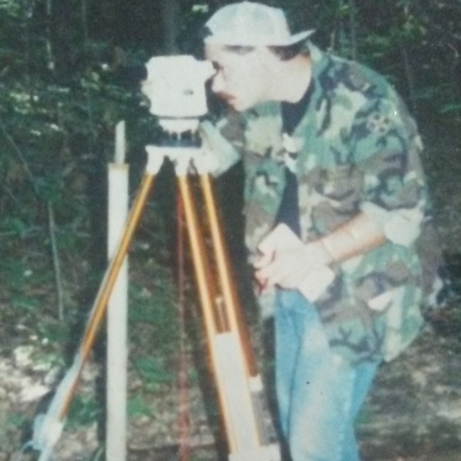 Craig Stowan 1989