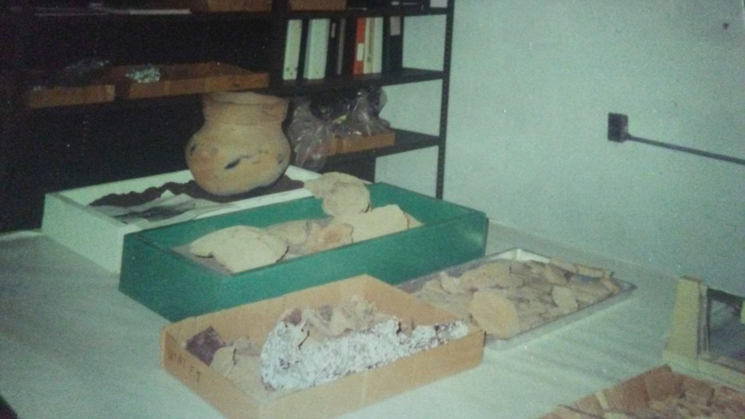 FARC Lab Settler's Day 1992