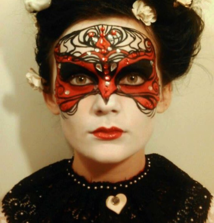 art nouveau style eye mask face painting by brierley thorpe.PNG