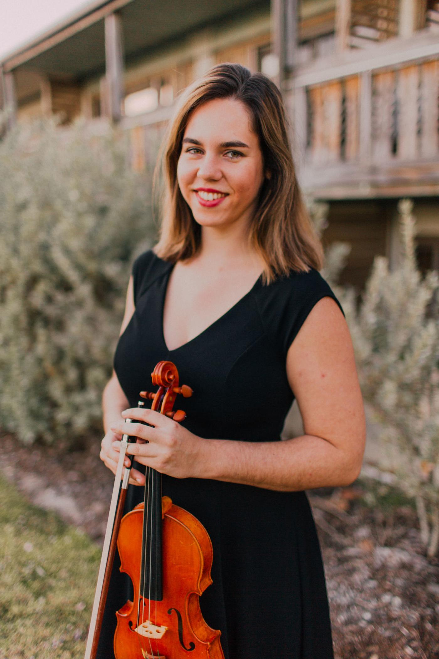 Violin Concerto No. 5 in A Minor. K. 219Wolfgang Amadeus Mozart -