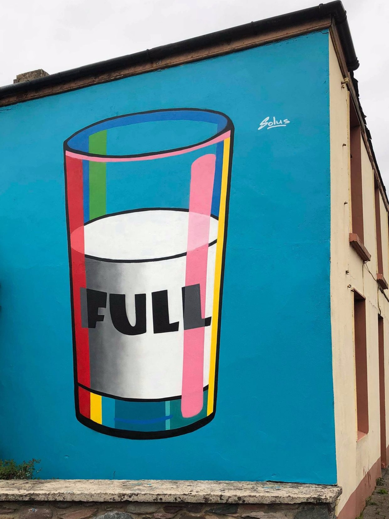 FULL  (2018)   by  Solus