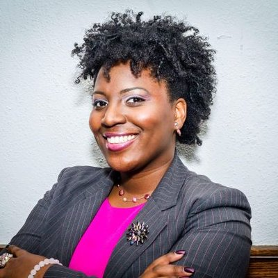 About Joanna - Joanna McClinton, Esquire, currently serves the 191st legislative district in the Pennsylvania House of Representative. In Nov. 2018 she made history by becoming the the first African-American and woman to be elected as the House Democratic Caucus chairman for the 2019-20 legislative session. She is a volunteer with Outreach to Youth and Hands of Compassion American Sign Language Ministry. She was an elected Board Member of the La Salle University Alumni Association Board of Directors, where she helped initiate the Minority Alumni Advisory Group.Learn More