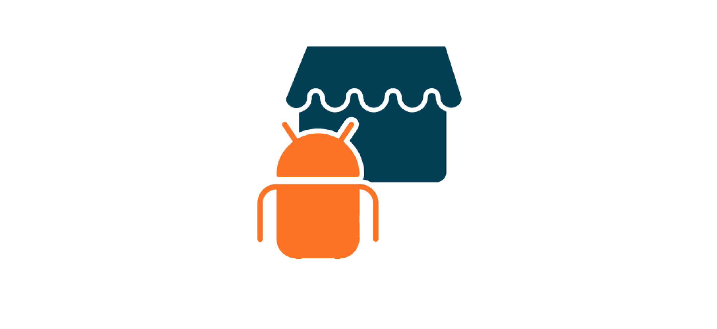 Small Business/Android User  Most of the target users are individual sellers who use Android mobile devices to update inventories instead of using API.
