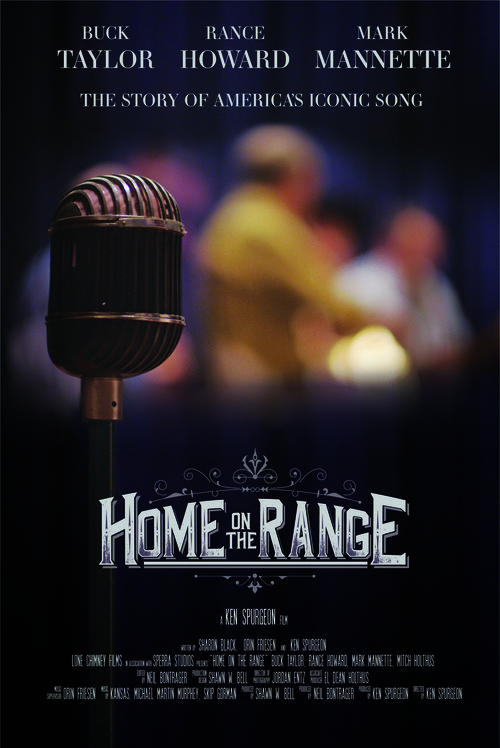 Home on the Range Movie - Home on the Range is an award-winning film produced by Lone Chimney Films in association with Sperra Studios. The movie tells the unforgettable story of the authorship, preservation and legacy of the iconic song Home on the Range, and the location where this