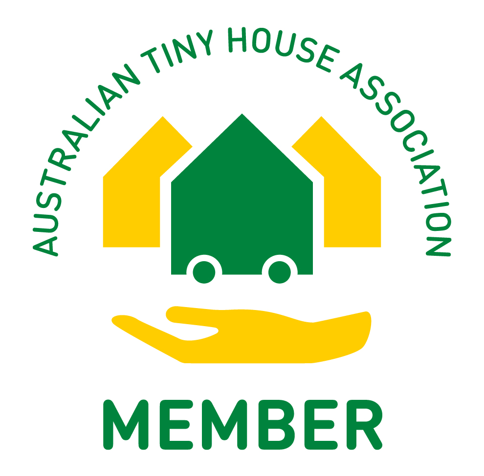 - Current members will be able to use the 'Member' logo on their materials, website etc.Contact admin@australiantinyhouseassociation.org.au to be sent the file