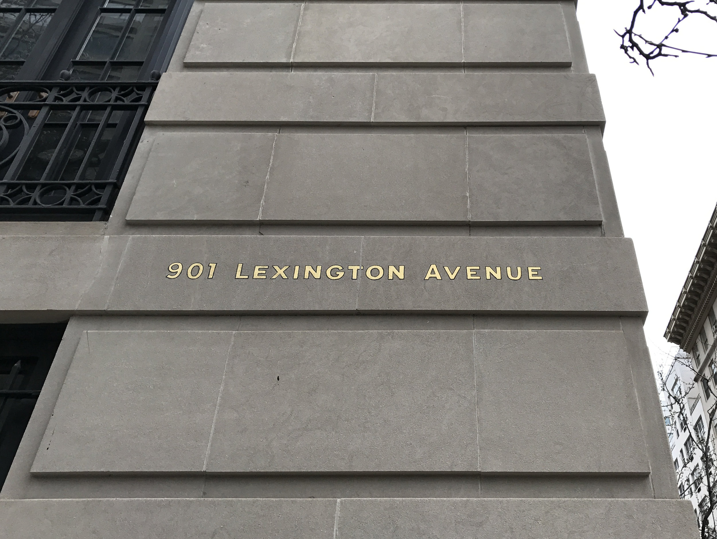 901 LEXINGTON AVENUE, UPPER EAST SIDE