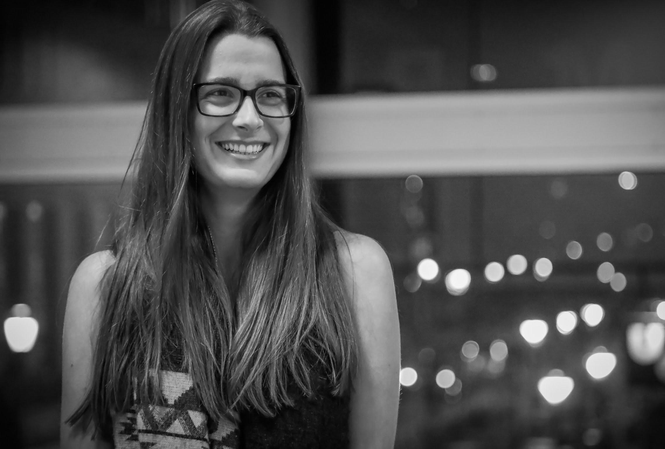 Sarah Belle Reid   Founder, Director