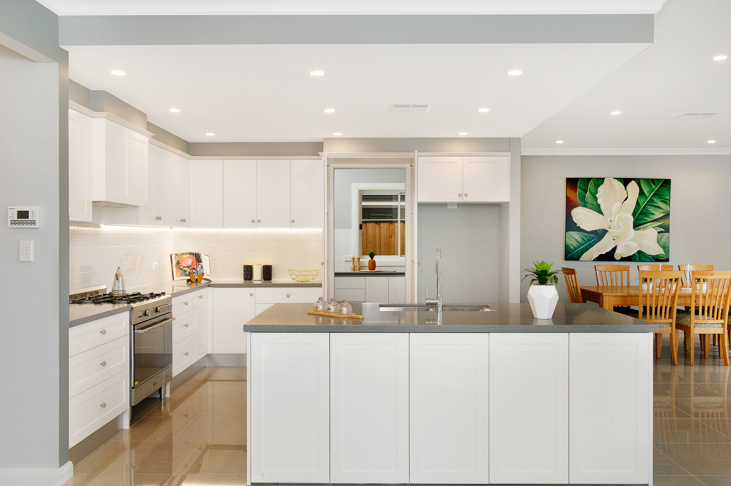 Kiama Shellharbour Gerringong Berry Wollongong South Coast Illawarra Commercial Photographer, architectural photographer, real estate photographer - kitchen