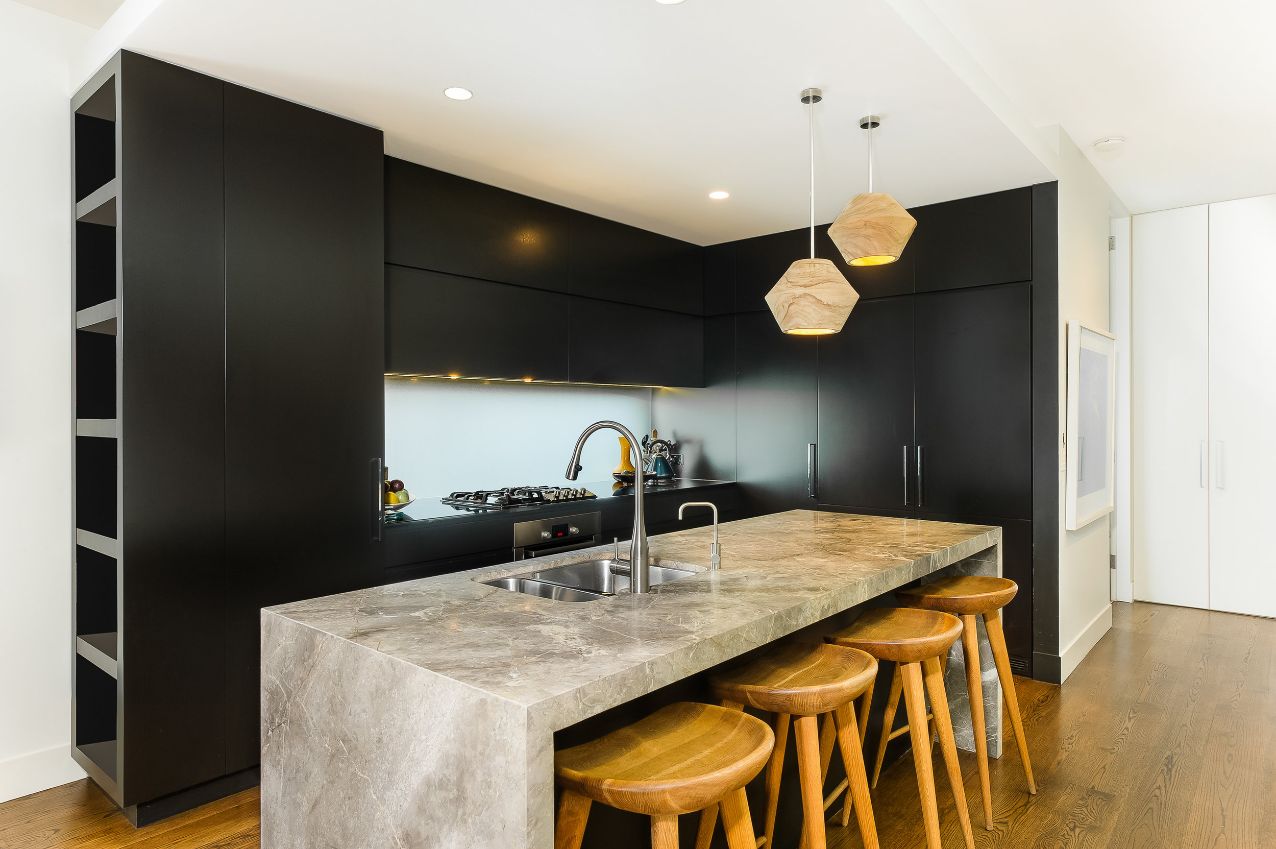Copy of Kiama Shellharbour Gerringong Berry Wollongong South Coast Illawarra Commercial Photographer Photographer - Kitchen -1