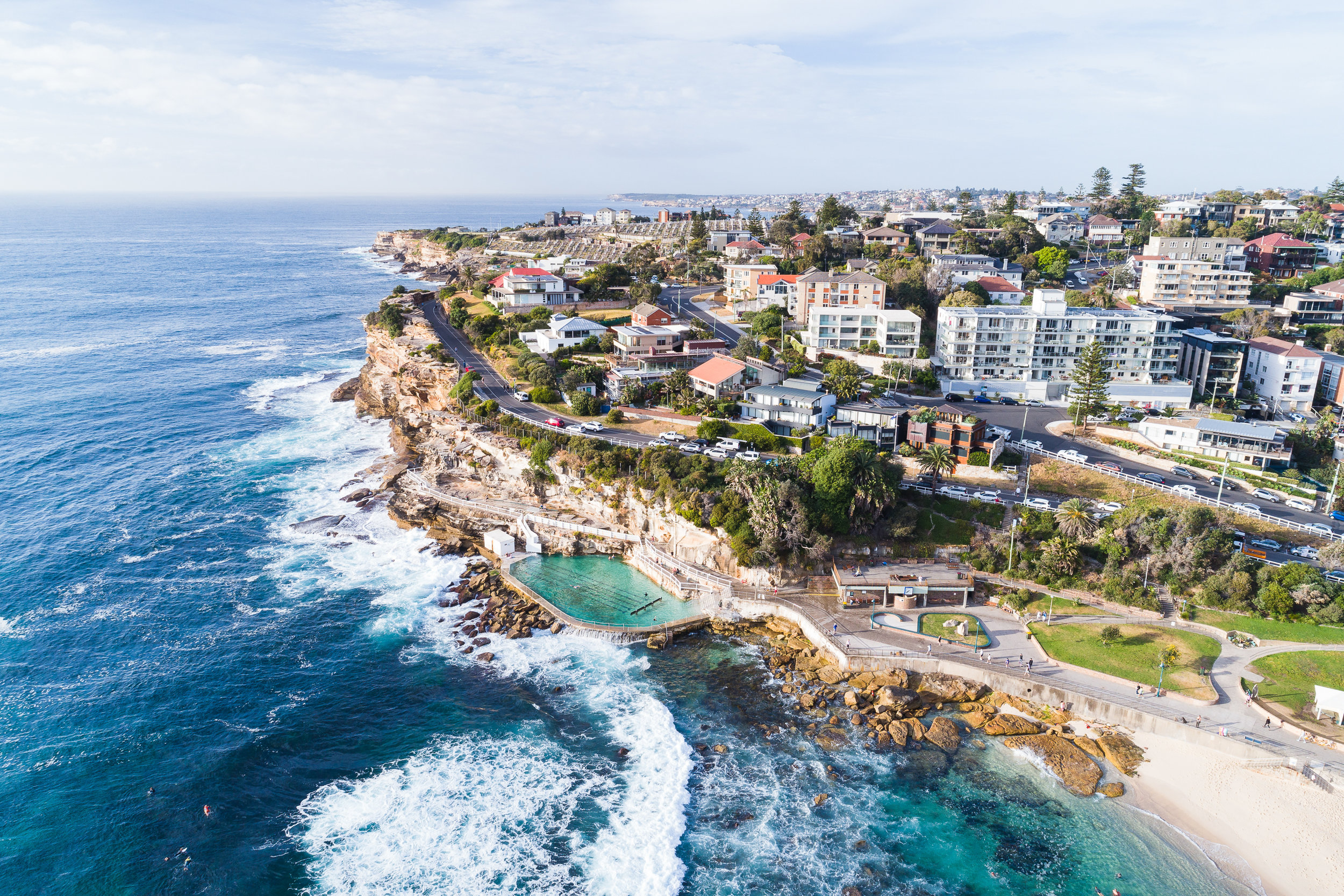 Copy of Kiama Shellharbour Gerringong Berry Wollongong South Coast Illawarra Drone Photographer