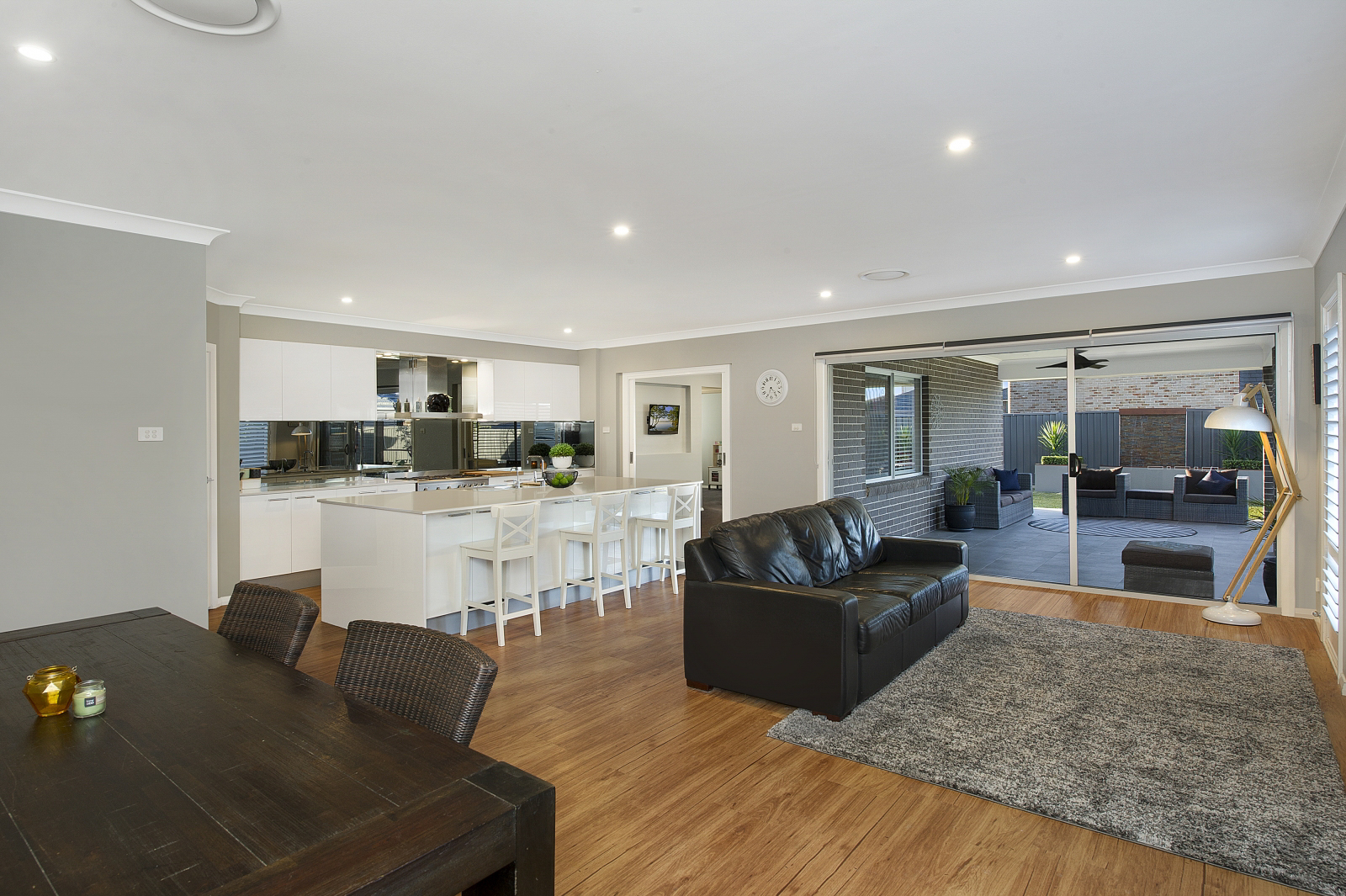 Kiama Shellharbour Gerringong Berry Wollongong South Coast Illawarra Commercial Photographer, architectural photographer, real estate photographer - living room