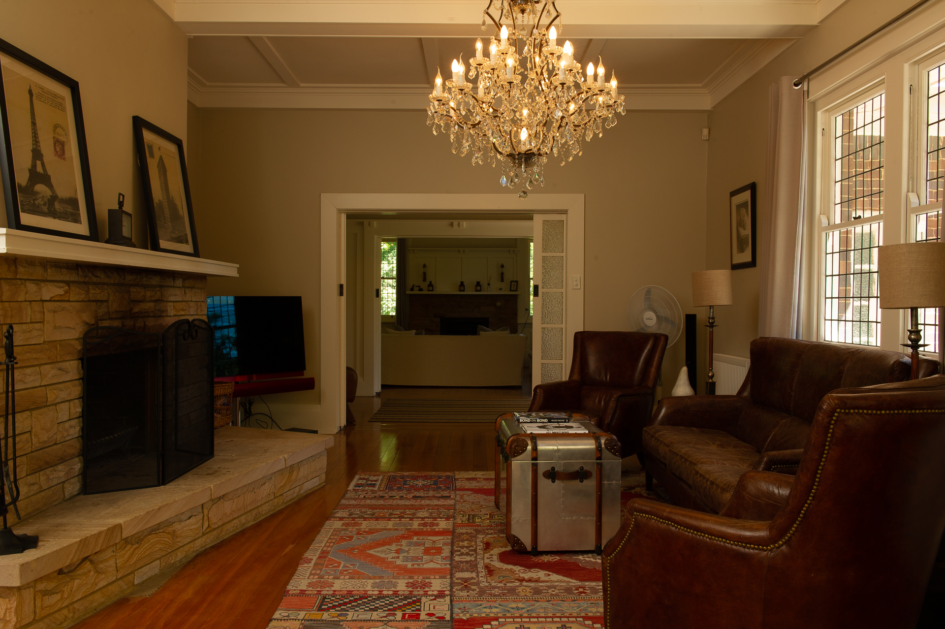 Photo of living room taken by owner