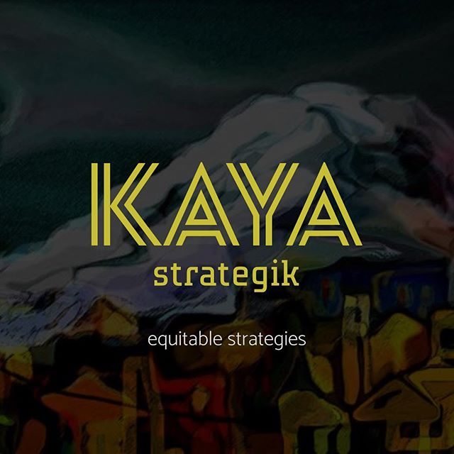 KAYA strategik is a women and minority business enterprise with over 15 years of experience in capacity building, inclusive engagement, project management, program development, facilitation, strategic planning, implementation and resource alignment.