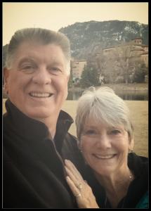 Rich and Karen Bartels - HOPE COS Leader